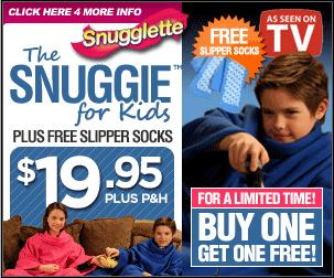 Official Snugglette™ Affiliate Program