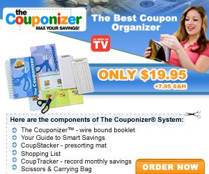 The Couponizer® Affiliate Program