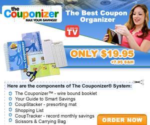 The Couponizer® Affiliate Program