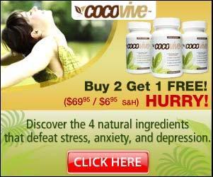 Cocovive™ Affiliate Program
