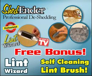 Shed Ender Affiliate Program