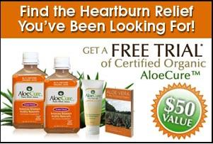 Aloe Cure Affiliate Program