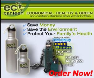 Eco Canteen™ Affiliate Program