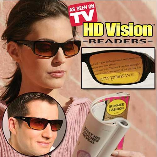 HD Vision Readers Sunglasses Affililiate Program