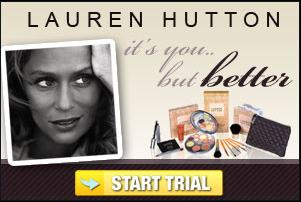 Lauren Hutton Face Disc Affiliate Program
