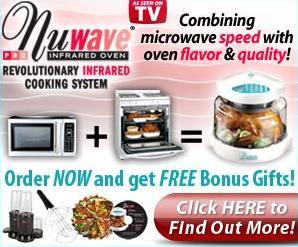 Nuware Oven Affiliate Program Banner