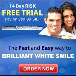 Smart White Teeth Affiliate Program