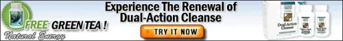Dual Action Cleanse