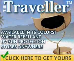 Traveller Hat Affiliate Program