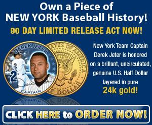 Derek Jeter affiliate banner