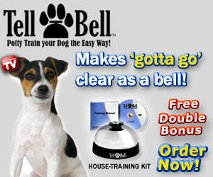 Tell Bell Potty Training Kit