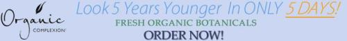 Organic Complexion Affiliate Program