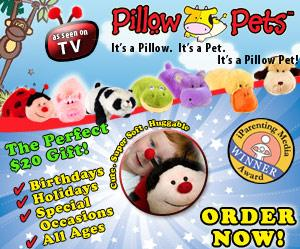 Its A Pillow Pet Ah The Commercialized Piece Of Fluffy Plush Known As Pets Have An Advantage That Most