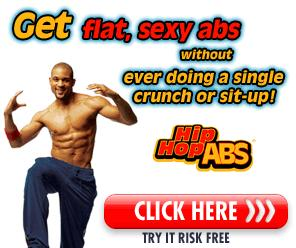 Hip Hop Abs Affiliate Banner