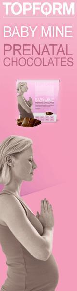 Prenatal Chocolates Affiliate Banner