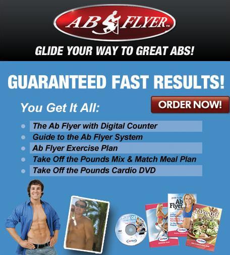 Ab Flyer™ System