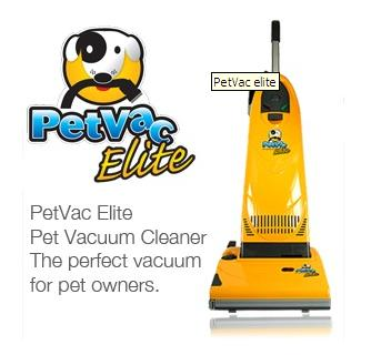 PetVac Elite