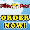 Pillow Pets™ Affiliate Offer