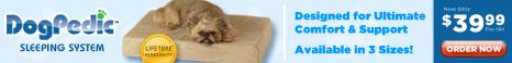 DogPedic™ Affiliate Offer