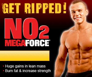 NO2 Mega Force Affiliate Banner