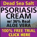 Dead Sea Psoriasis