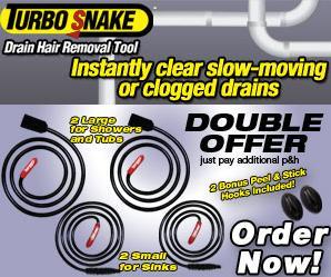 Turbo Snake™ Affiliate Banner